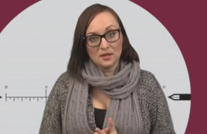 Наталья Пелевина // стоп-кадр Youtube