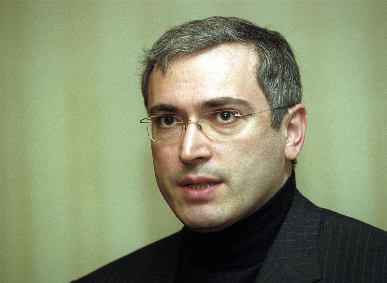 Антон Кавашкин / Russian Look