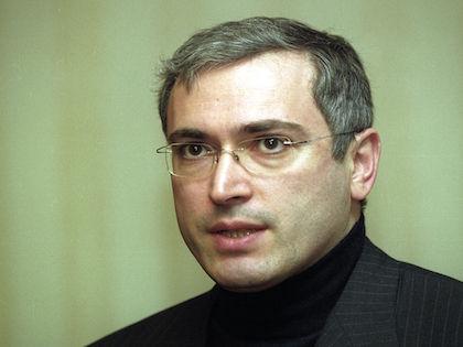 Ходорковский назвал «искусственным» противостояние Путина и Запада //  Антон Кавашкин / Russian Look