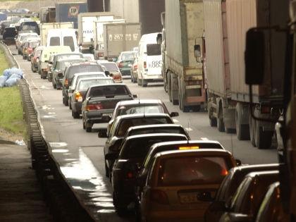 Дисциплинарные послабления для отечественных водителей делать пока рано, считает эксперт // Антон Кавашкин / Russian Look