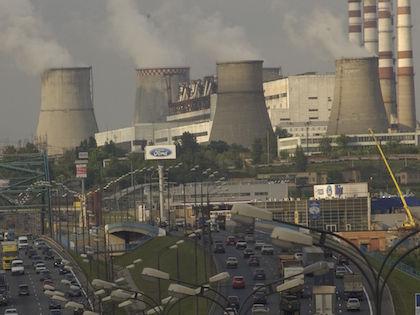 Загрязнение воздуха в ЮВАО отметили второй раз за неделю //  Антон Кавашкин / Russian Look