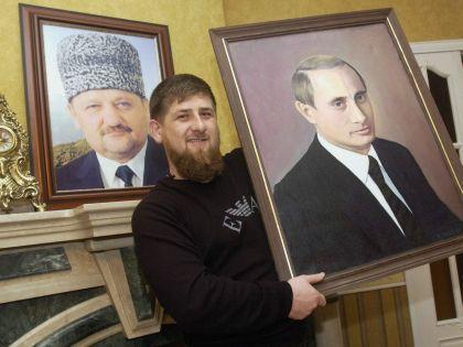 Рамзан Кадыров показал сомнительную сторону самого себя // Russian Look