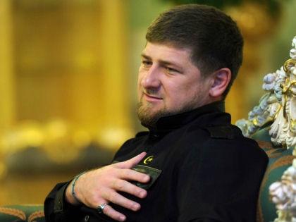 Глава Чечни Рамзан Кадыров // Global Look Press