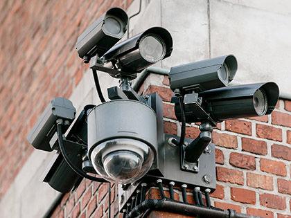 Доступ открыт к более чем 20 тысячам городских видеокамер // Маркус Шольц / Global Lool Press