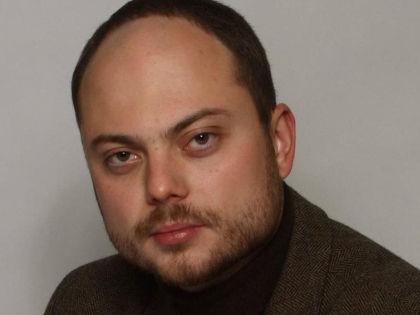Владимир Кара-Мурза — младший был госпитализирован 26 мая // Личная страница Владимира Кара-Мурзы — младшего в Facebook