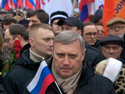 Михаил Касьянов //