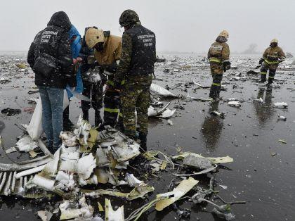 """МАК еще не завершила расшифровку """"черных ящиков"""" // Ria Novosti/Global Look Press"""