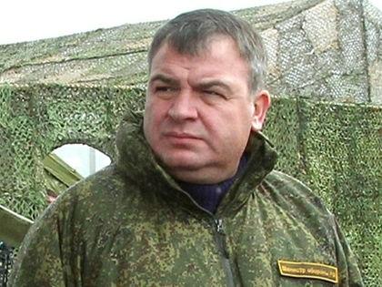Анатолий Сердюков // Анатолий Колющенко / Russian Look