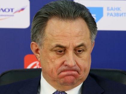 Виталий Мутко // Александр Кулебякин
