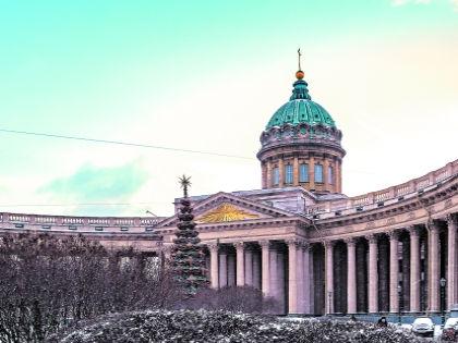 Борис Бурда: Кухня в Санкт-Петербурге особая и интересная, несмотря на северное расположение // Shutterstock