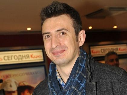 Алексей Гаврилов // Russian Look