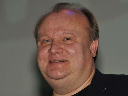 Борис Каморзин // Борис Кремер / Russain Look