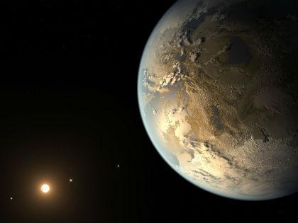 По сообщениям прессы, Земля может погрузиться во тьму в конце ноября на две недели // GLOBAL LOOK press