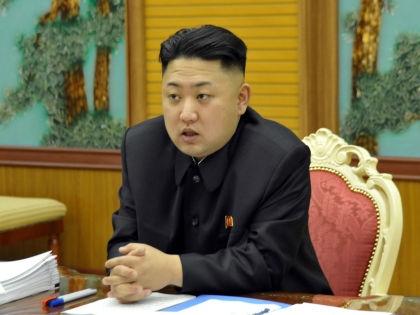 Ким Чен Ын // Global Look