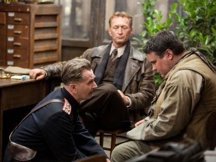 Кадр из фильма «Номер 44» // kinopoisk.ru