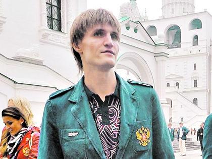 У Андрея Кириленко недавно родился четвертый ребенок, который тоже остался в США // Russian Look