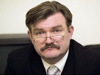 Евгений Киселев // Russian Look
