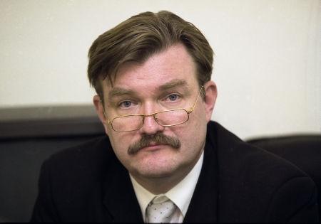 Евгений Киселев // Anton Kavashkin / Russian Look