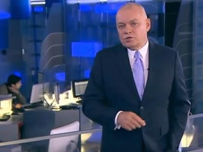 Дмитрий Киселёв // Стоп-кадр YouTube