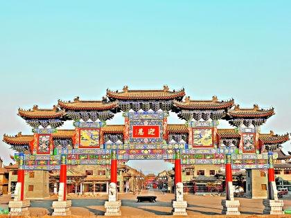 Борис Бурда: В Китае масса своих кухонь, отличающихся друг от друга  // Shutterstock