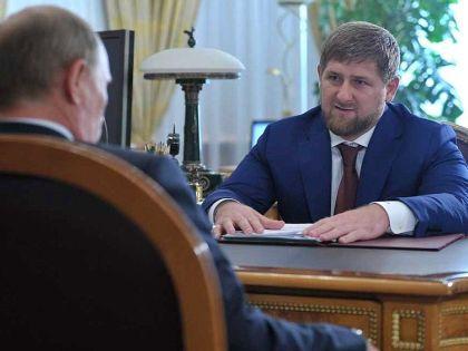 «Не исключено, что причиной нападения стал конфликт Касьянова с Кадыровым» // kremlin.ru