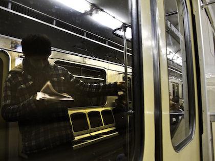 На одной из линий будет ходить поезд, который раскрасят по эскизу пассажира //  Константин Кокошкин / Russian Look
