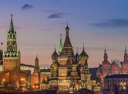 Россияне считают радушными, но туристы из других стран так не думают // Константин Кокошкин / Russian Look