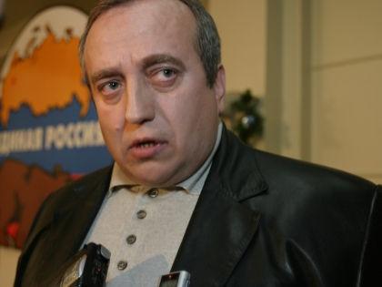 Франц Клинцевич // Viktor Chernov / Russian Look