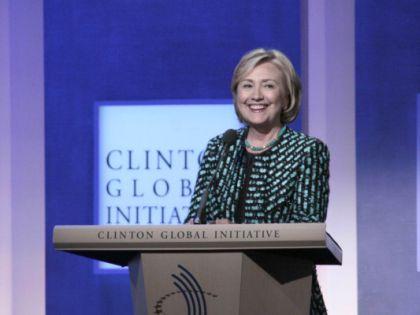Хиллари Клинтон // Global Look