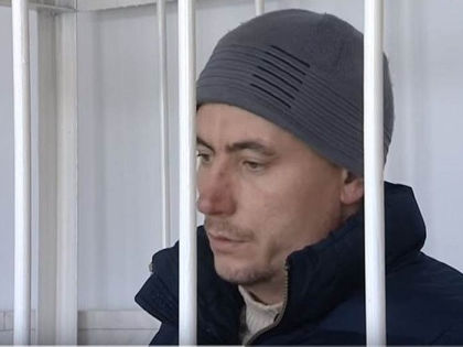 Александр Григорьев // кадр «31 канала»