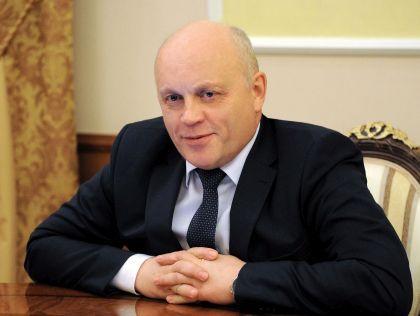 Губернатор Омской области Виктор Назаров // оф. сайт губернатора Омской области