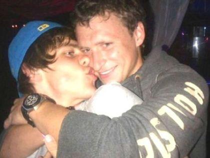 «Близкие друзья» Кокорин и Мамаев опоздали к Слуцкому // социальные сети
