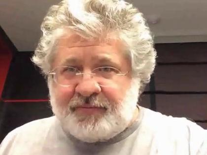 Игорь Коломойский, ныне экс-глава днепропетровской гособладминистрации //  Кадр с YouTube