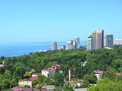 В самом бедственном положении находятся жители причерноморских курортов: арендные ставки здесь сопоставимы с петербургскими и подмосковными, а уровень оплаты труда ниже, чем в столицах // Global Look Press
