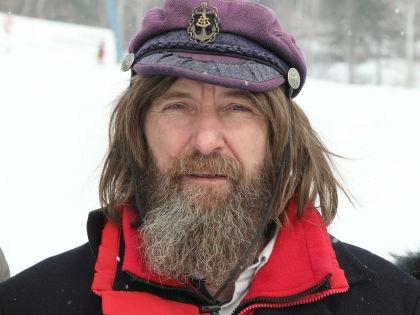 Федор Конюхов // Andrei Ladygin / Russian Look