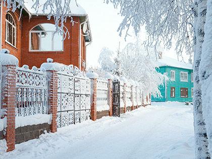 По версии следствия, к делу может быть причастна домработница // Евгений Листюк / Russian Look