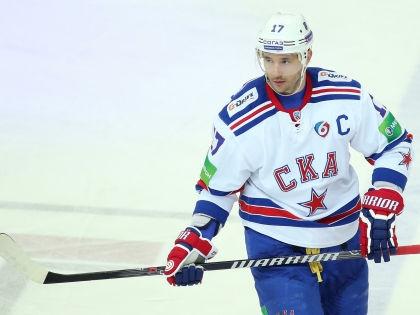 Вместе с Ильей Ковальчуком в составе СКА выглядит крайне мощно // Russian Look
