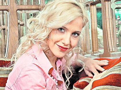 Юлия Ковальчук: Обязательно попробую себя в модном бизнесе, но чуть позже // Russian Look