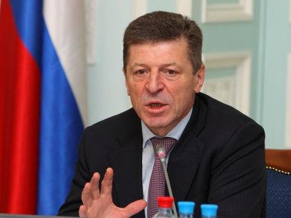 Вице-премьер правительства России Дмитрий Козак заявил, что решение принято из-за того, что сегодня больше, чем в полтора раза, спрос превышает предложение // Russian Look