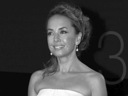 Жанна Фриске умерла 15 июня 2015 года на 41-м году жизни // Russian Look