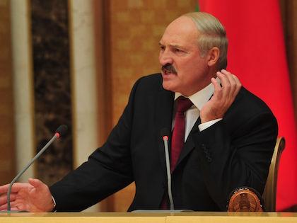 Президент Белоруссии Александр Лукашенко //  Russian Look