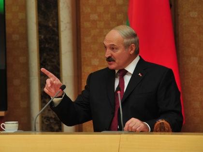 Александр Лукашенко – хитрый и умный политик // Russian Look