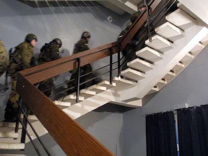 Теракт на Дубровке, который обычно называют «Норд-Ост», длился с 23 по 26 октября 2002 года // Russian Look