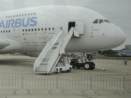 24 марта на юге Франции разбился пассажирский самолёт Airbus A320 //  Russian Look