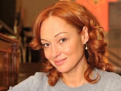 Виктория Тарасова // Russian Look