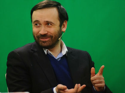 7 апреля Госдума лишила Пономарева депутатской неприкосновенности //  Russian Look