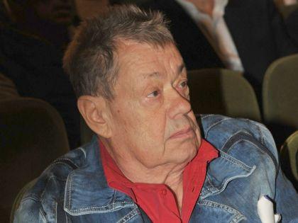 Николай Караченцов // Борис Кремер/Russian Look