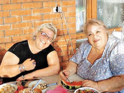 Галина сазонова муж сын фото варианты помогут