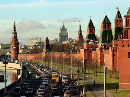 Дмитрий Быков: Злая на весь мир Москва и злая на всю Москву Россия // Global Look