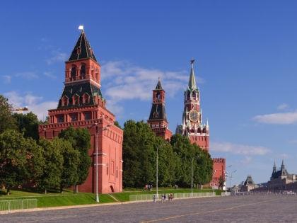 Кремль // Russian Look